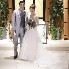 手作りいっぱい!結婚式って素晴らしい!